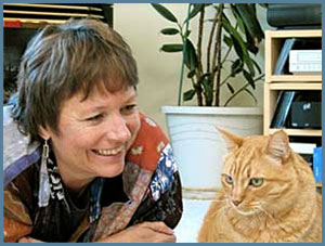 Telepathic animal communication workshops