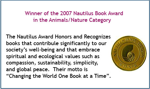 Nautilus Book Award